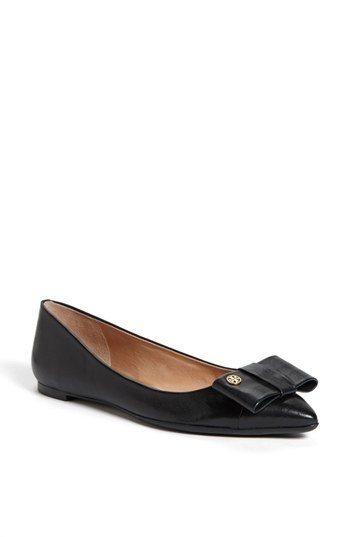 Tory Burch 'Aimee' Flat (Online Only)