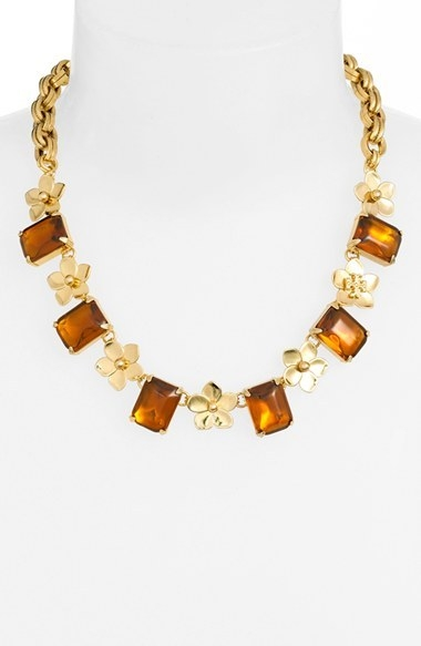 Tory Burch 'Cecily' Collar Necklace