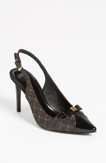 Tory Burch 'Samara' Pump (Nordstrom Exclusive)
