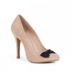 Sole Society Anya Mesh Detail Pump