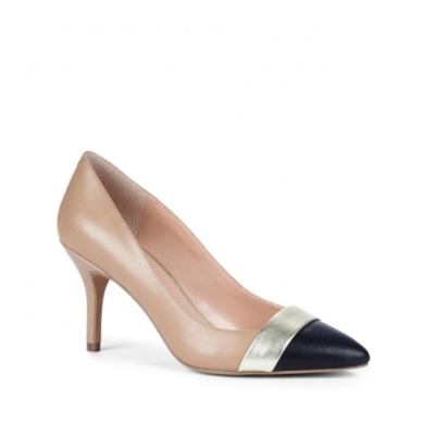 Sole Society Yasmin Pointed Toe Pump