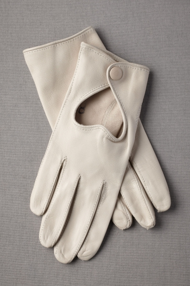Affectionate Adieu Gloves