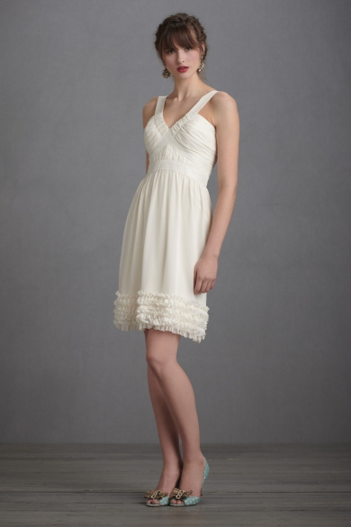 Crme Fraiche Dress
