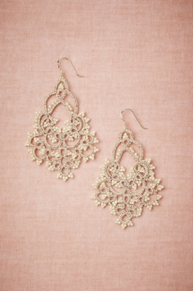 Dalloway Earrings