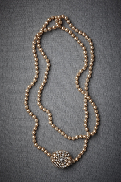 Far-Reaching Necklace