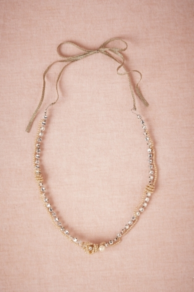Glittering Gambol Necklace