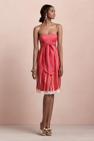 Strawberry Fizz Dress