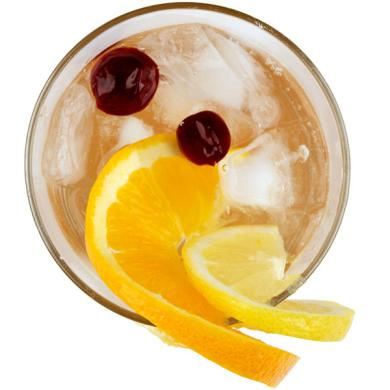 Tom Collins Cocktail Syrup