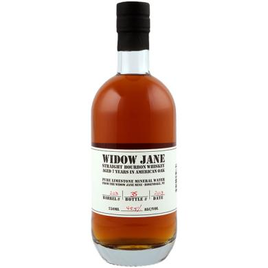 Widow Jane 7 Year Straight Bourbon Whiskey