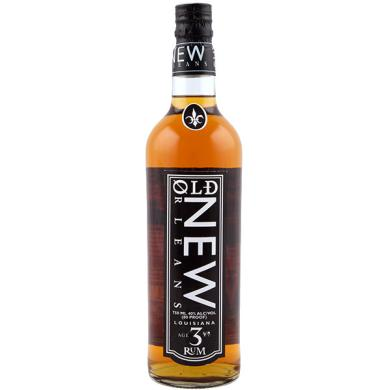 Old New Orleans Amber Rum