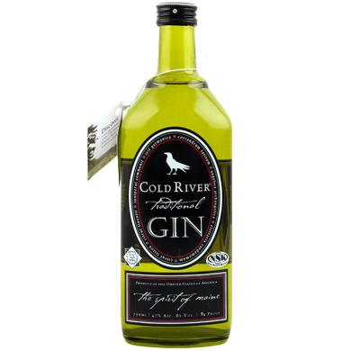 Traditional Gin
