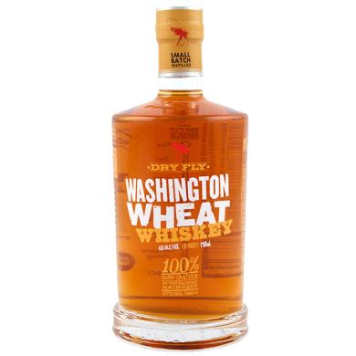 Washington Wheat Whiskey