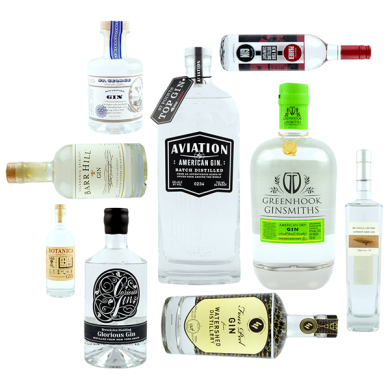 Gin Every Month
