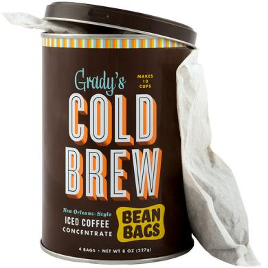DIY Cold Brew Kit