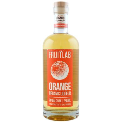 Organic Fruitlab Orange