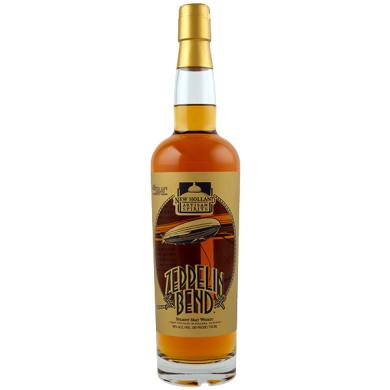 Zeppelin Bend Straight Whiskey