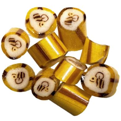 Honey Bee Candies