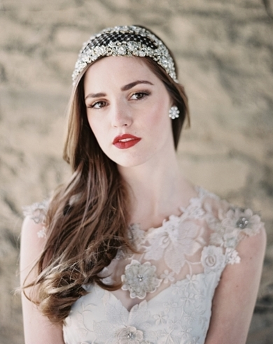 Contessa Luxe Headband