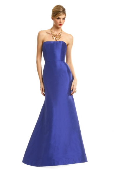 Adela Trumpet Gown