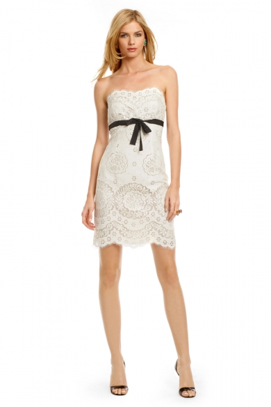 Ambrosia Lace Dress