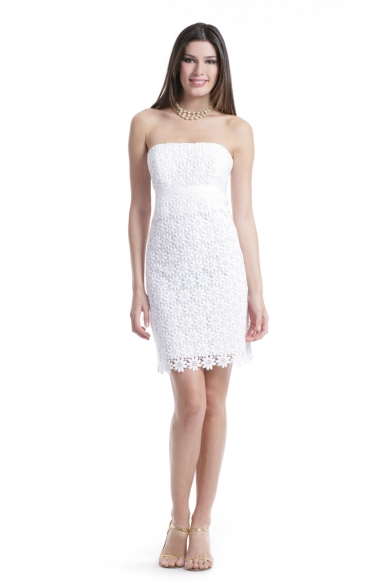 Bowen Lace Dress