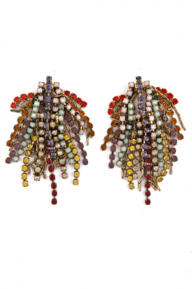 Cecile Lena Earrings