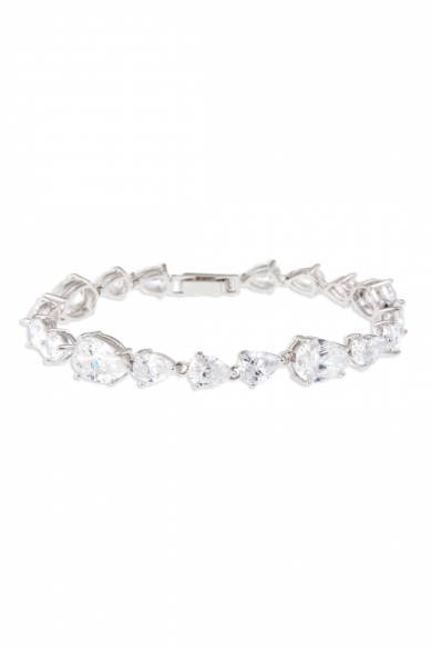 Crystal Craze Bracelet