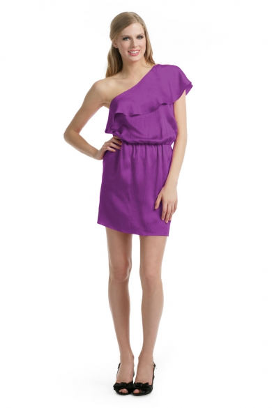 Drape Me Away Dress