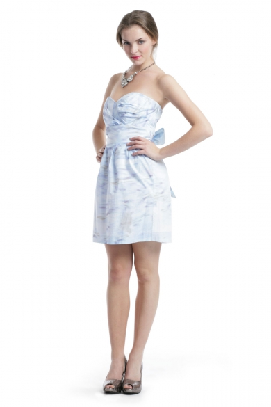 Icebreaker Dress