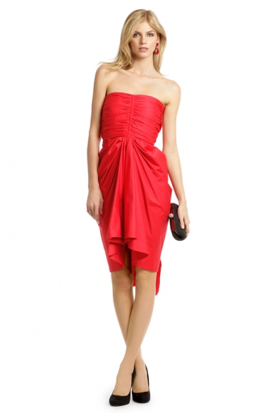 Kissed by Marilyn Dress