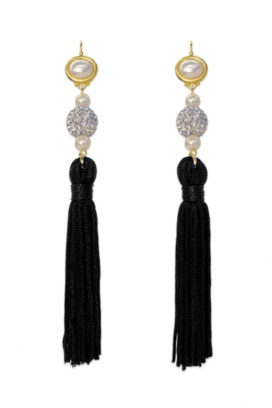 Night at the Opera Earrings