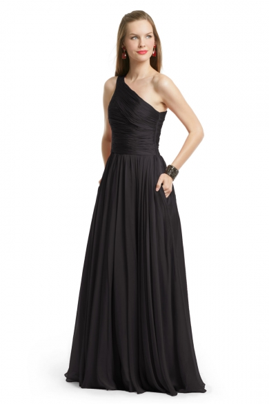 Noir Singapore Sensation Gown