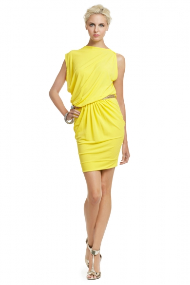 Sorrento Sunkiss Dress