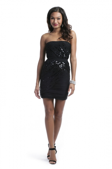 Sparkle and Shine Dress