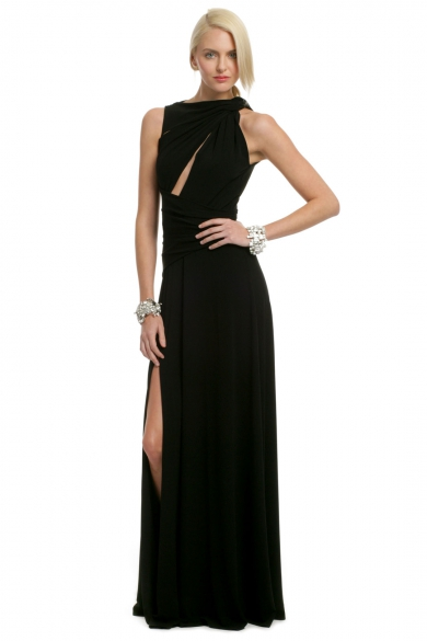 Wanted Cutout Gown