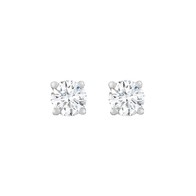 Gemesis Simple Stud Earrings