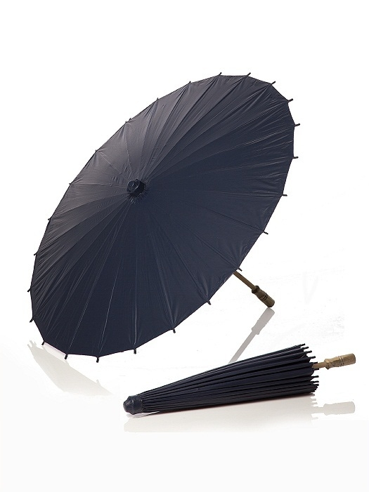 PANTONE WEDDING™ Parasol in midnight