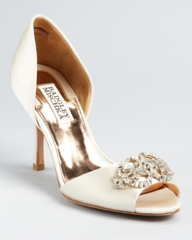 Badgley Mischka Pumps - Salsa d'Orsay