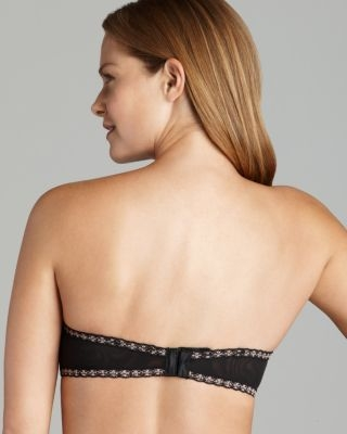 b.tempt'd by Wacoal Strapless Push-Up Bra - Faithfully Yours #954108