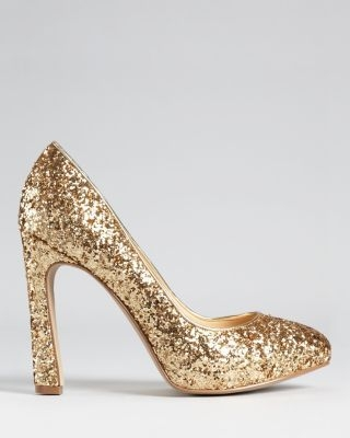 GUESS Pumps - Shaney2 Glitter