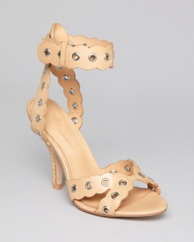 Isa Tapia Sandals - Kate Ankle Strap