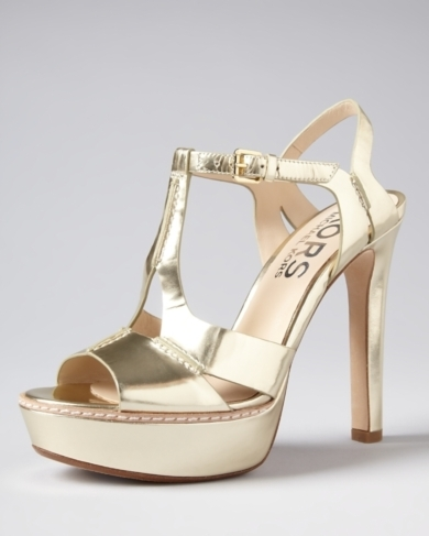 KORS Michael Kors Sandals - Brookton High Heel