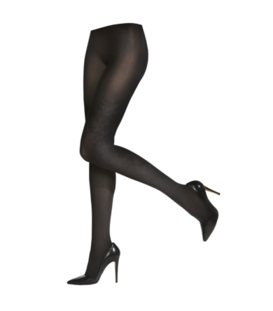 Show Stoppers - EMBROIDERED TIGHTS
