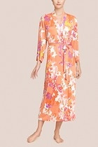 Shanghai Flower Robe