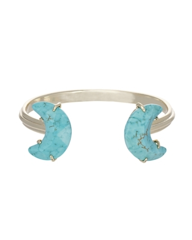 Carson Bracelet in Turquoise