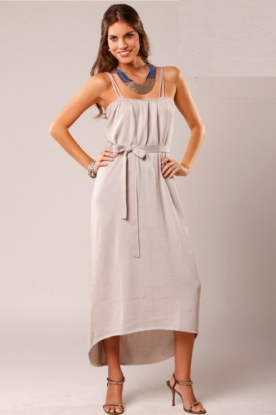 Grazia Pima Dress