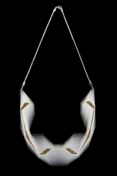 Iacio Necklace