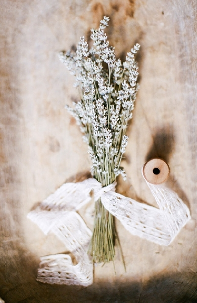 DIY Wedding Projects