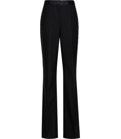 Reiss Michelle High-waisted Trousers