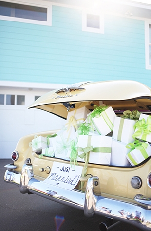 wedding registry setup, How to Set Up Your Wedding Registry